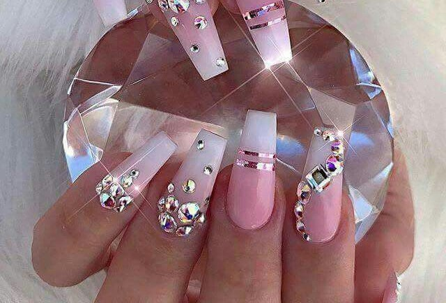 Bling! Nail Salon Michigan Milford